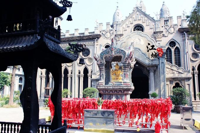 武汉旅游攻略图片64