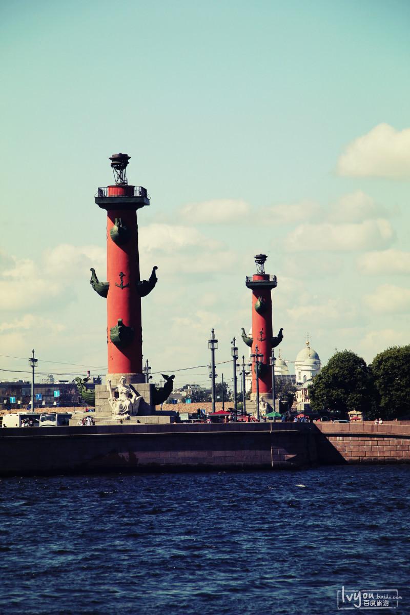 莫斯科 圣彼得堡旅游攻略图片29