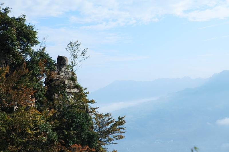 恩施大峡谷旅游攻略图片20