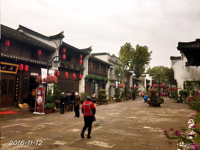 衢州旅游攻略图片40