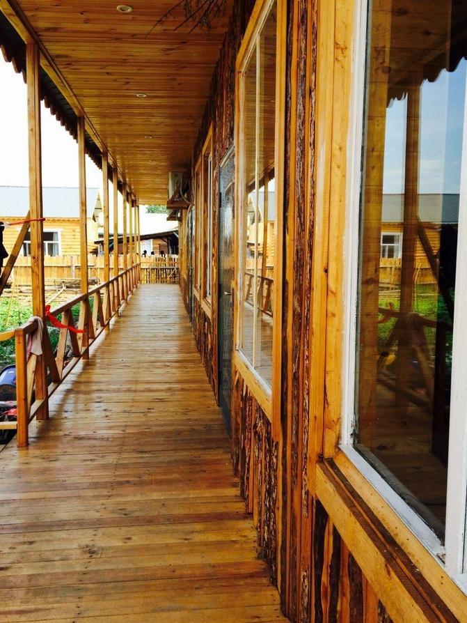 呼伦贝尔大草原旅游攻略图片49