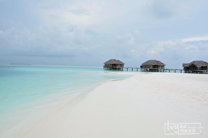 马尔代夫港丽岛旅游攻略图片51