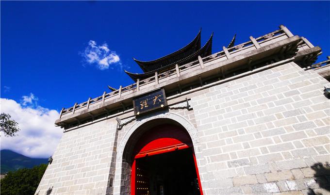 丽江旅游攻略图片21