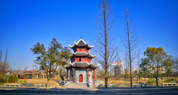 襄阳旅游攻略图片6