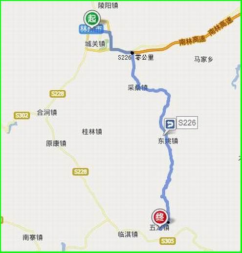 卫辉市区地图高清版