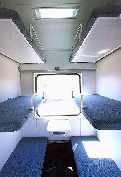 硬卧和软卧图片_求火车上的硬座,软卧,硬卧照片_百度知道