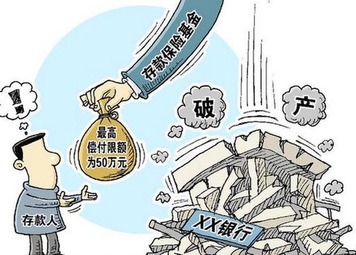 存款保险制度对大小金融机构的影响