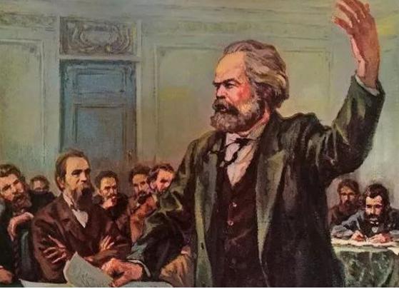 马克思剩余价值学说_为什么说唯物史观和剩余价值学说的创立使社会主义从空想变为 ...