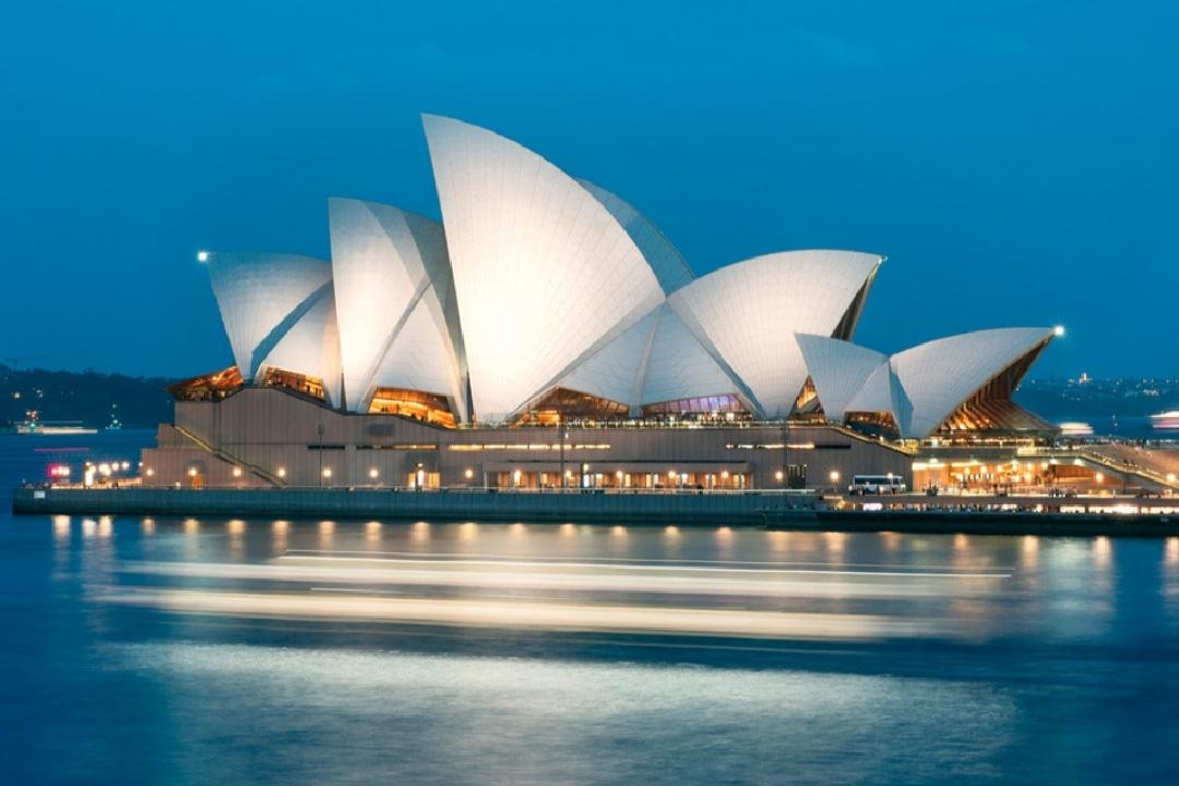 澳大利亚名胜_澳大利亚著名景点有哪些_百度知道