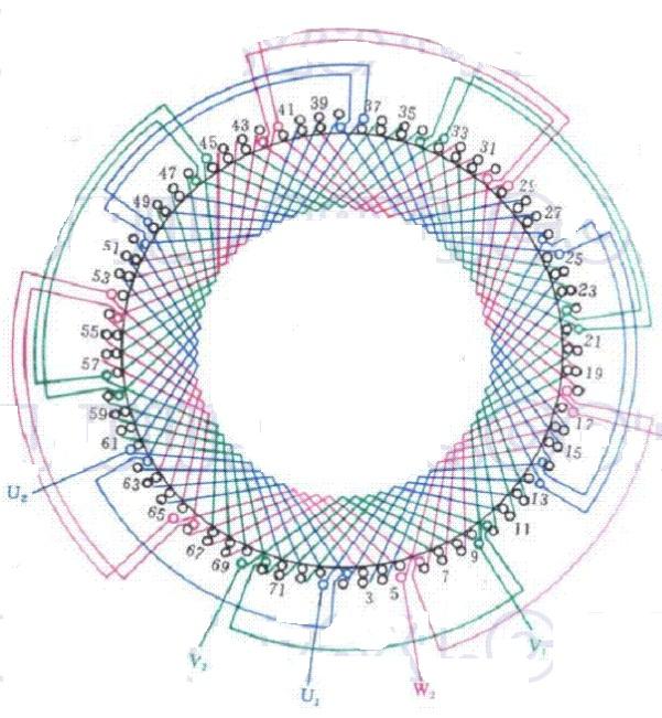 什么是原理图和展开图
