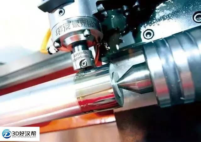 金属机加工表面粗糙度的影响因素