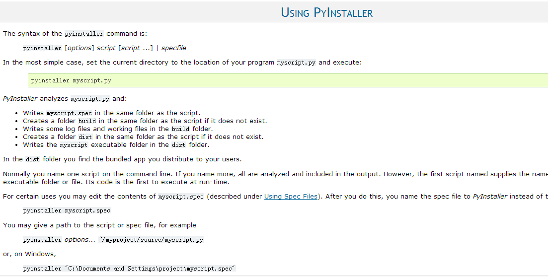 Python的PythonCard如何通过Pyinstaller大包,资源文件怎么办?????_