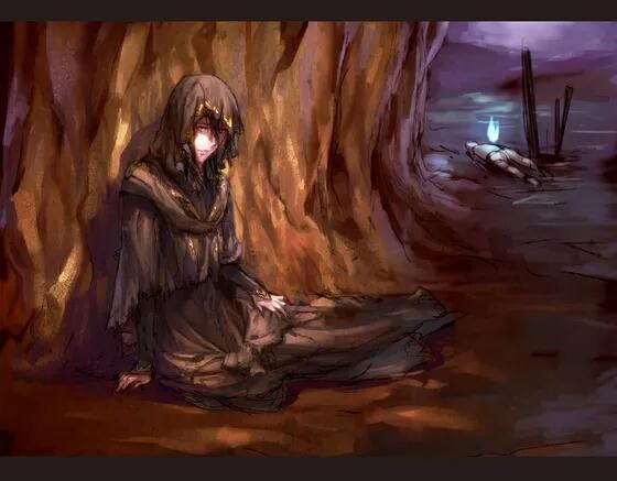 太阳公主_跪求黑暗之魂 太阳公主 半龙妹子 克拉娜 白蜘蛛 大老师和3代 ...