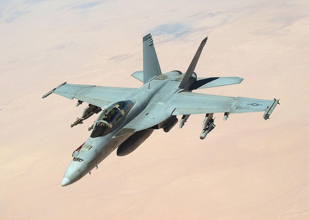 熟�yf�x�_高手说明f/a-18c大黄蜂战斗机两侧是什么