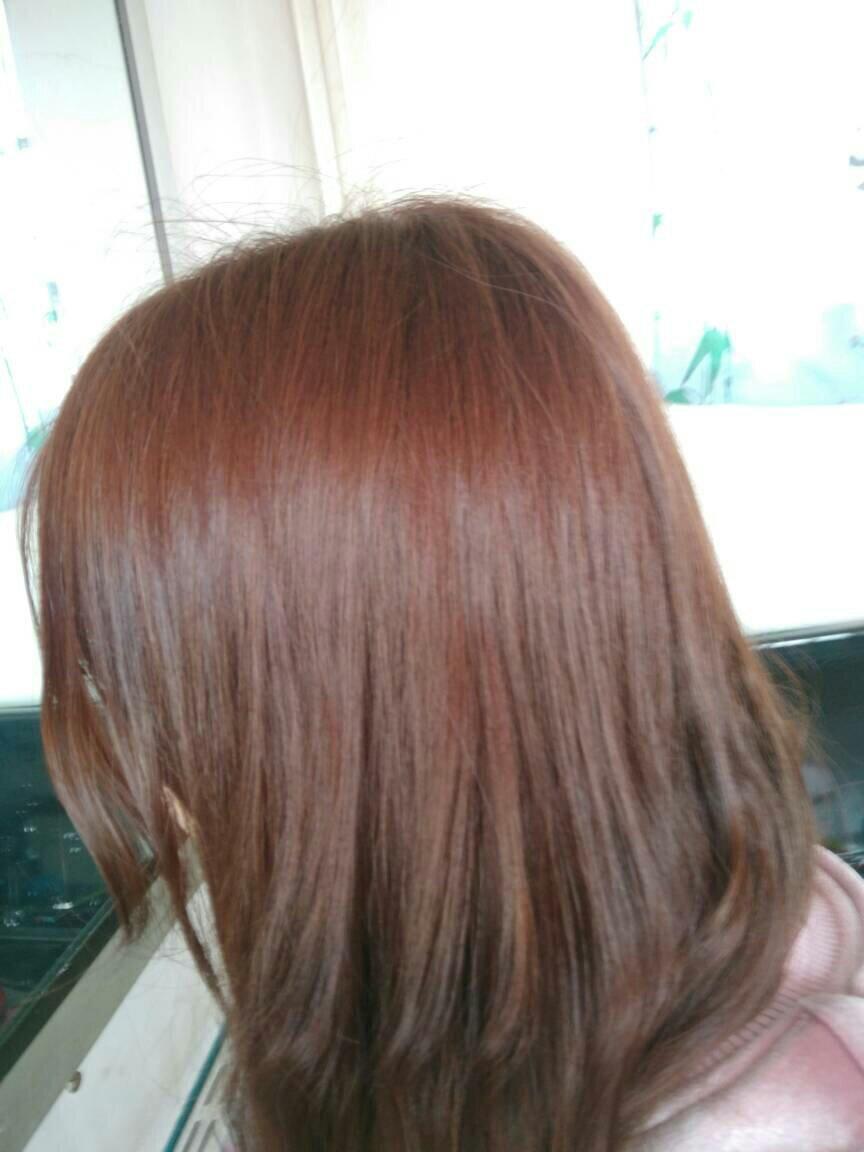 梦见头发多种颜色 梦见头发变成彩色