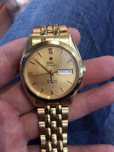 WWW_TX538_COM_10多年前的梅花表,手表背后有个538数字,不知道是什么