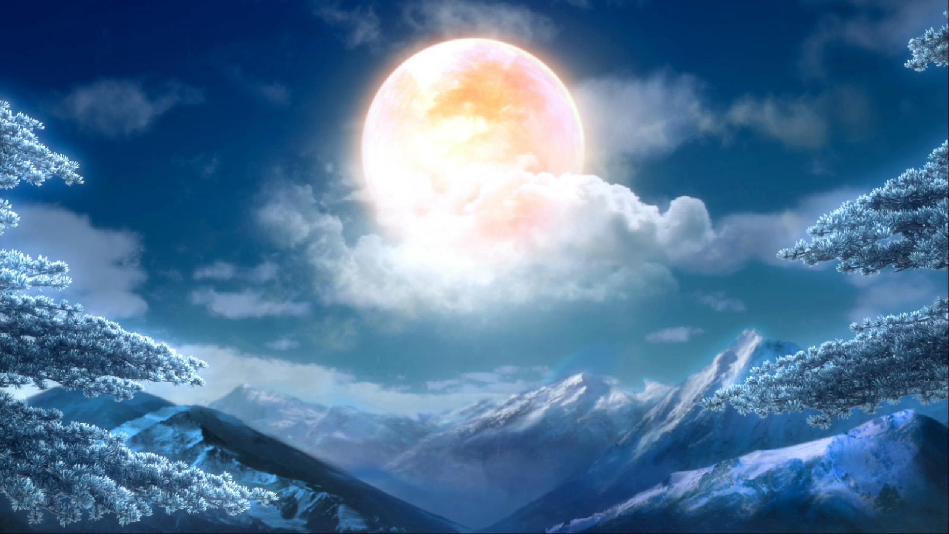 登陆界面背景_求古剑二进入游戏界面的图,高清的