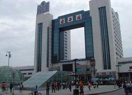 南昌火车站动车站�_坐D2236次是在南昌东广场进站还是西广场进站!南昌火车站的