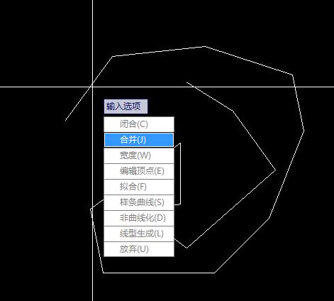 cad统计多段线长度_CAD如何查看多条线段的总长度?_百度知道