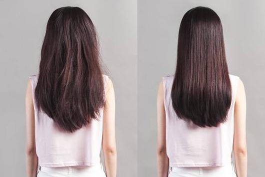 女生短发后面发型_女生短发发型,后面的半个后脑勺全都剃掉留一点下来的发型有 ...