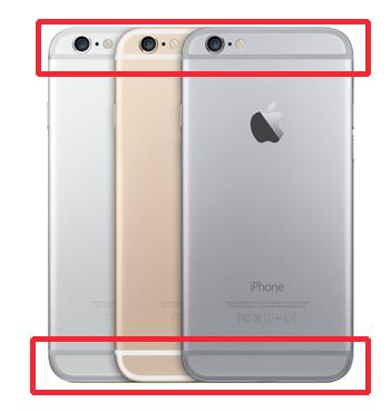 iphone4s gps天线_请问iphone6的天线到底在哪里_百度知道