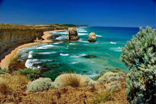 澳洲黄金海岸天气_澳大利亚黄金海岸七月份旅游路线和天气好玩吗?_百度知道