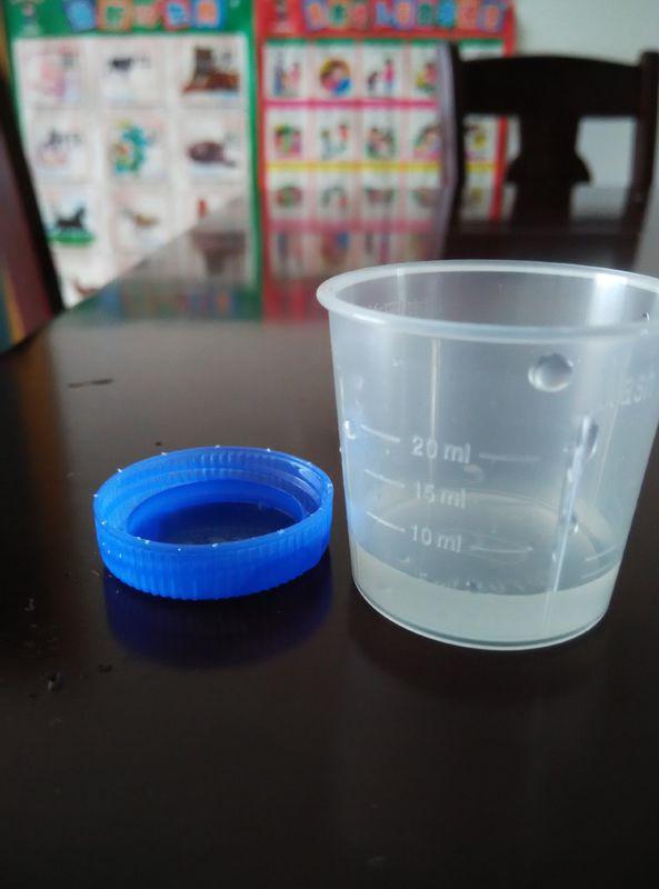 矿泉水瓶盖制作