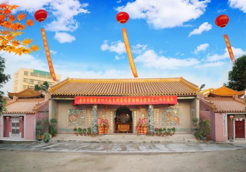 广东省普宁市流沙镇有多少个村?