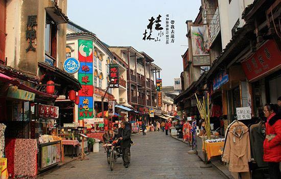 广西民俗旅游资源