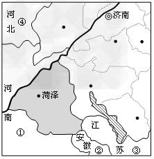 2019年菏泽经济总量_2010年菏泽卫星地图