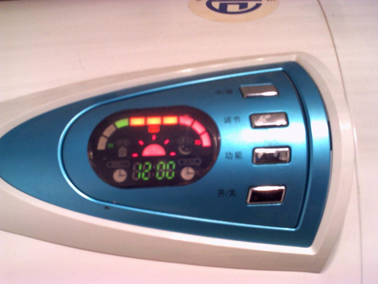 海尔热水器最高温度_海尔热水器A5怎么加热到更高的温度?_百度知道