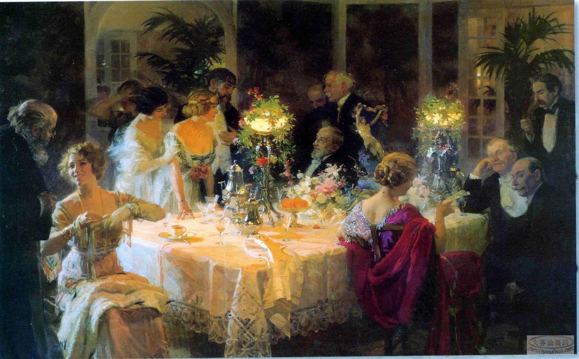 抢抢团_世界著名的宫廷油画家都有哪些????_百度知道
