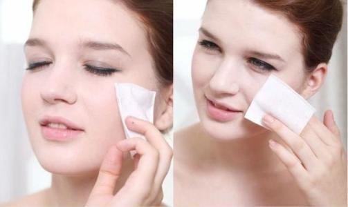 好用的化妆棉_使用化妆水的时候,用手还是用化妆棉好?_百度知道
