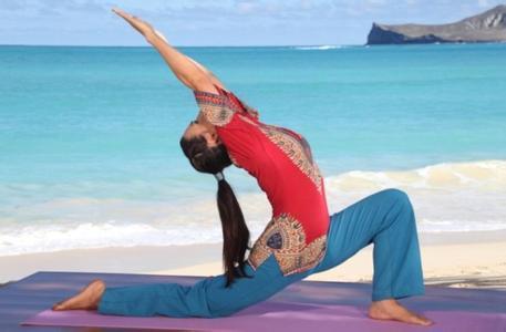 蕙兰瑜伽初级入门问题