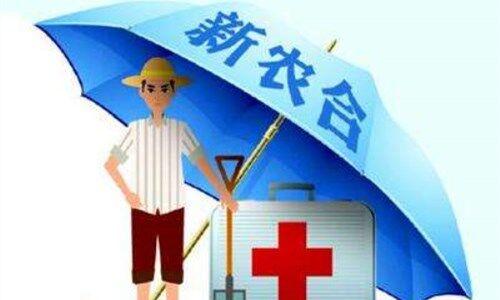 山东新农合大病范围_拓展资料: 新型农村合作医疗(简称\