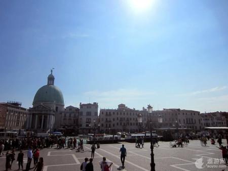 暴走意大利是一番什么样的体验?