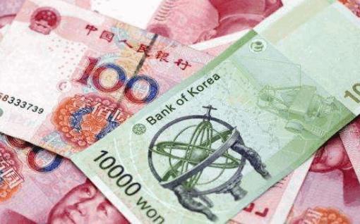 【92万韩元等于多少人民币】93万韩元等于多少人民币