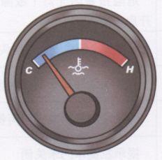 最新溫縣天氣預報_冷卻液溫度表其正常指示值一般為多少