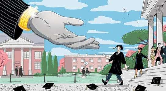 【大学生创业贷款条件】大学生创业贷款具体要求和流程