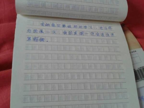 美丽的作文450字作文