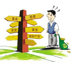 【理财基金】银行里说的理财和基金各是什么意思