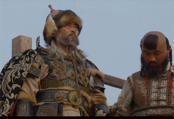 成吉思汗的五百多名嫔妃中,大多数都是敌人妻女,为什么他不担心被暗杀?