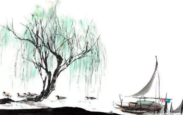和杭州有关的诗词 求有关杭州的诗词 诗词歌曲 第2张
