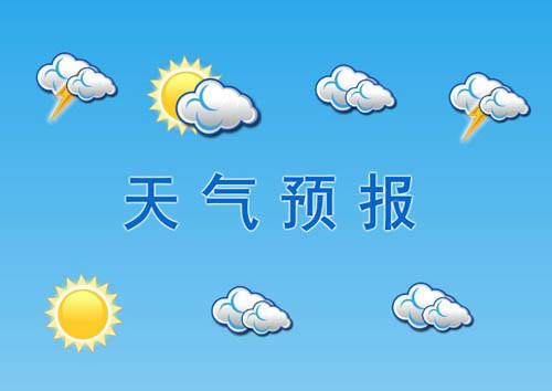 山東天氣預報東營_天氣預報要多少天以內的才準確?