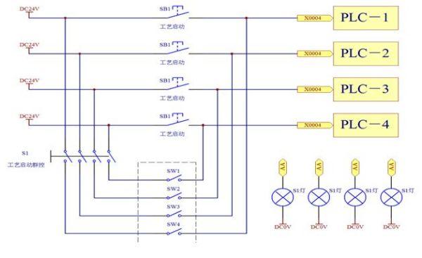 6台真空泵要求:1 每台单独运行(手动,自动),2全部运行(手动,自动),3自动运行能自动开机,停机。_百度知道