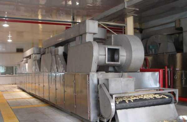 工业烘干机_恒温隧道炉烘干炉隧道式烤箱流水线隧道红外线