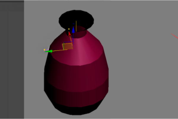 3dmax绘制花瓶标准步骤