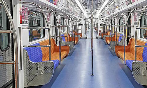 地铁机场线运营时间是如何的求告知插图(1)