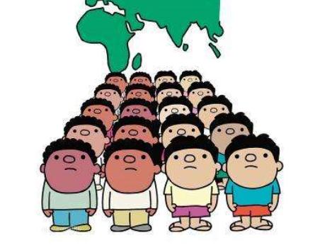 中国人口受教育程度_中国人口分布图(2)