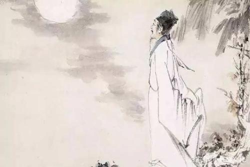 """李白悼念长辈的诗词 关于""""悼念长辈""""的古诗词有哪些"""